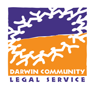 Darwin Community Legal Centre Logo