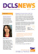 DCLS Newsletter March 2017